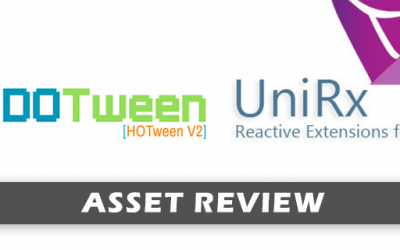 Unity Asset Review: DOTween & UniRX